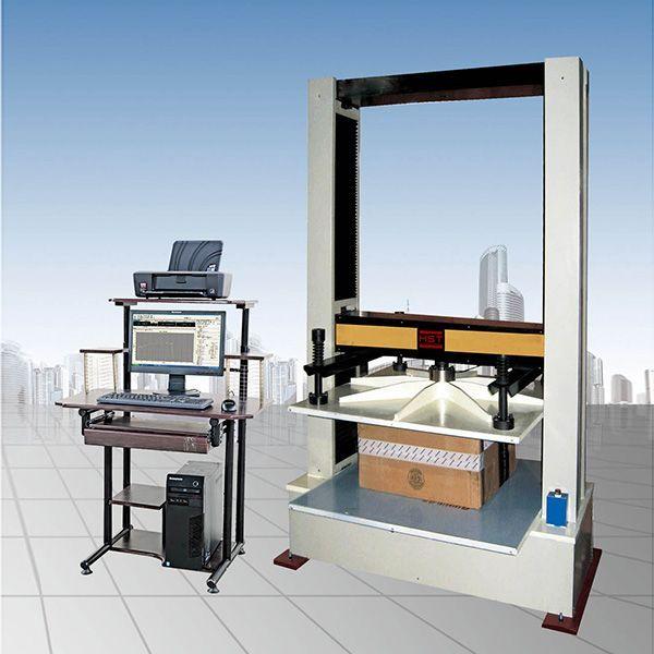 纸箱包装箱压力试验机