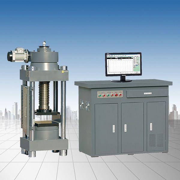 保温砂浆压力试验机