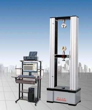 电子万能拉力拉伸强度试验机
