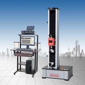 高碳钢丝拉伸强度试验机