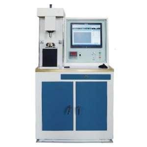 高温高速摩擦磨损试验机