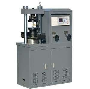 YES-300电液抗折抗压试验机